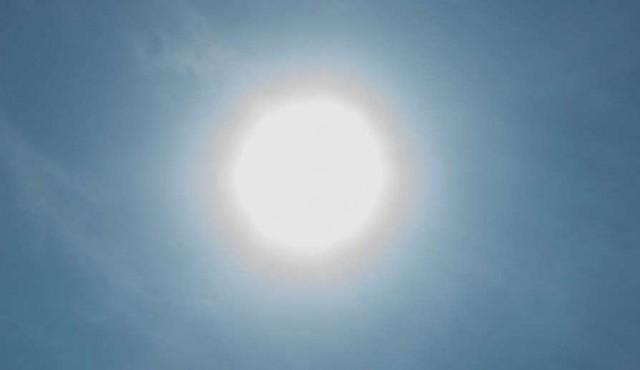 """""""Resonador acústico"""" hace que la temperatura sea más alta en la corona solar"""