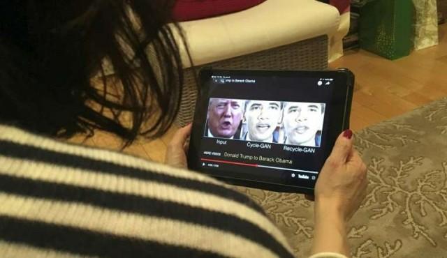Los videos deepfake, una nueva amenaza para la desinformación