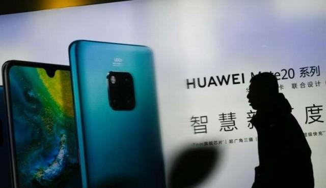La ofensiva de los países occidentales contra Huawei