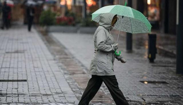 """Lluvias """"extraordinarias"""" en diciembre y enero, más allá del Niño"""