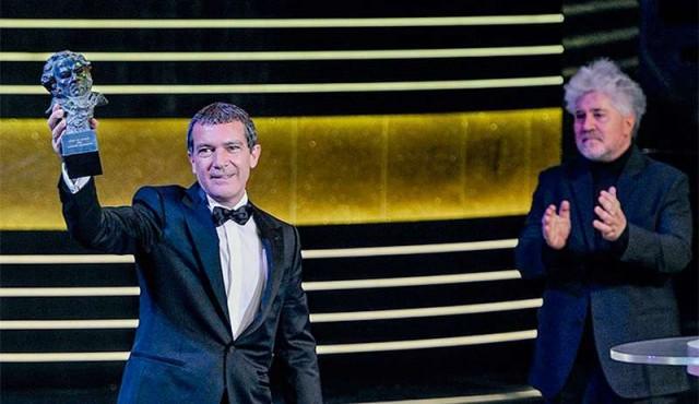 Duelo entre la España corrupta y la superación personal en los Premios Goya