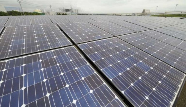 Nuevos paneles solares revolucionan la energía verde