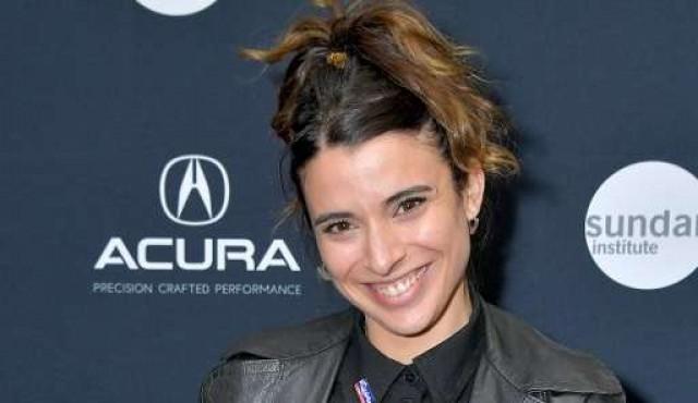 """Lucía Garibaldi premiada en Sundance como directora por """"Los tiburones"""""""