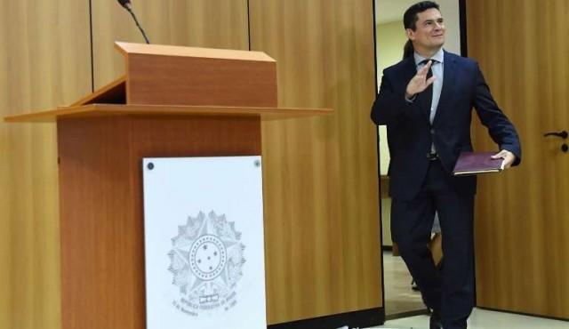Gobierno de Brasil presenta proyecto de ley Anticrimen_Spanish