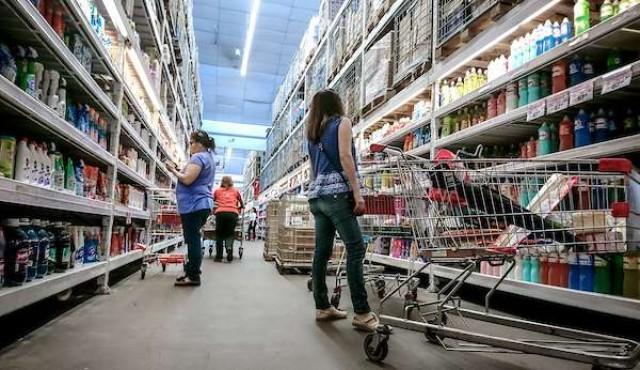 Inflación abrió el año en 7,39%