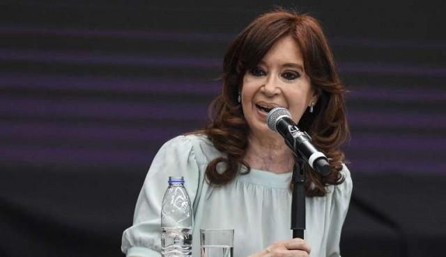 """Cristina Fernández vuelve a ser citada por los """"cuadernos de la corrupción"""""""