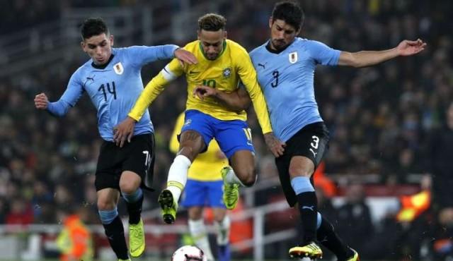 Uruguay se mantiene séptimo en el ránking FIFA que lidera Bélgica