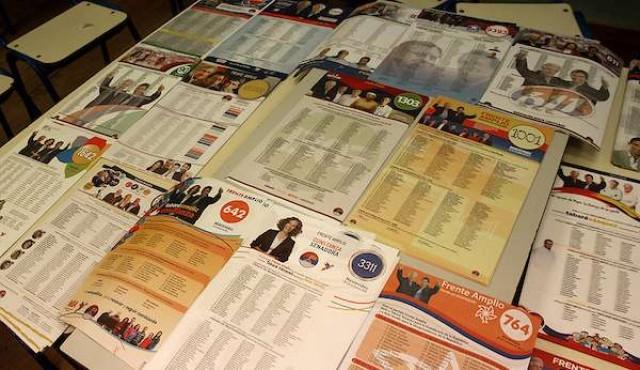 """Corte Electoral pide que la ley sea """"más precisa"""" en límites a la publicidad política"""