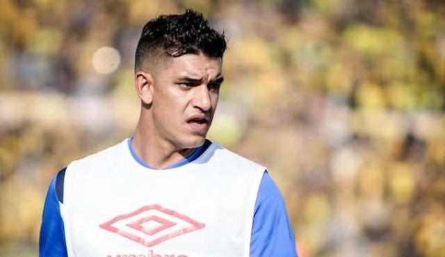 LA Galaxy anuncia llegada de uruguayo Polenta