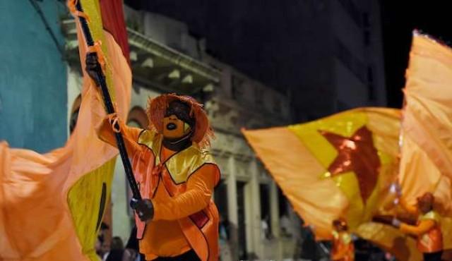Este viernes continúa el Desfile de Llamadas