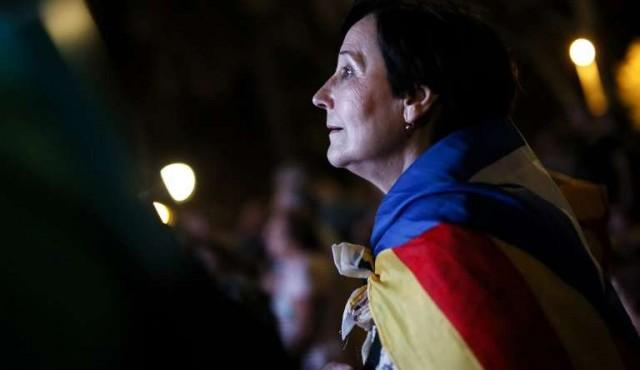 El juicio contra los líderes catalanes: una cuestión personal para sus seguidores