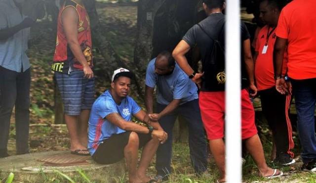 Flamengo identificó a los 10 jugadores muertos en incendio en Rio