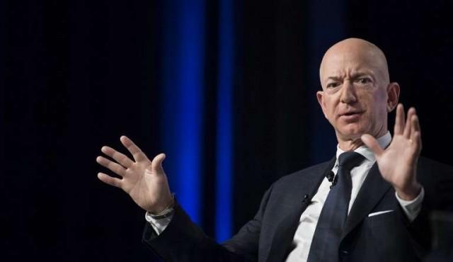 El caso Bezos expone la vulnerabilidad de los millonarios ante los hackers