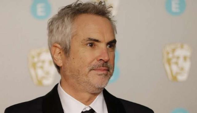 Roma triunfa en los premios del cine británico