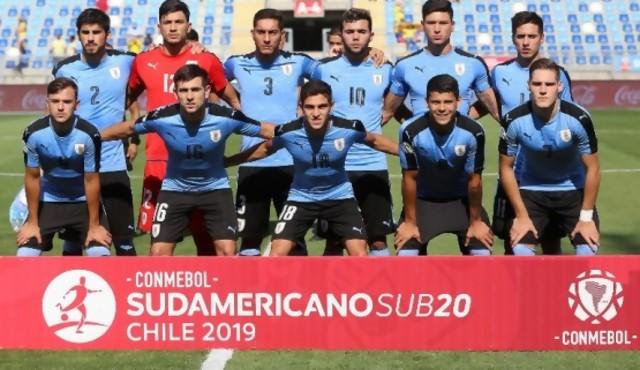 La Sub 20 clasificó al Mundial y a los Panamericanos