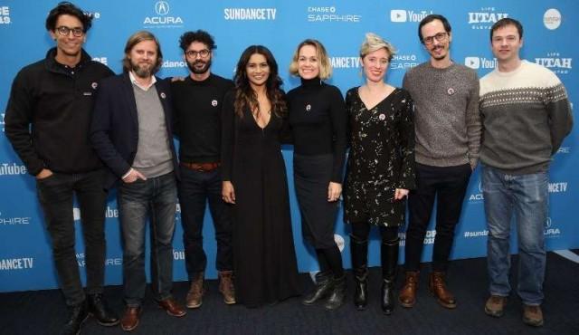 Divino amor, el filme que explora cómo los evangélicos podrían dominar Brasil