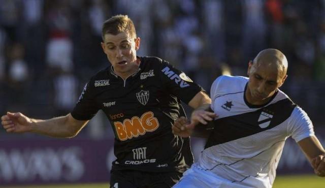 Danubio visita a Mineiro por pase a tercera fase de Libertadores