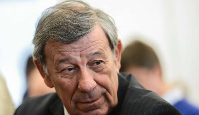 """Uruguay condena """"muy especialmente"""" la detención de Zambrano en Venezuela"""