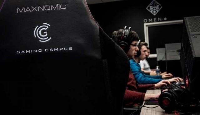 Gaming Academy, una escuela para deportistas electrónicos