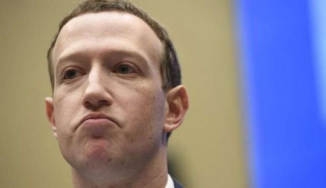 Zuckerberg defiende que Facebook haya retirado falsedad de Bolsonaro