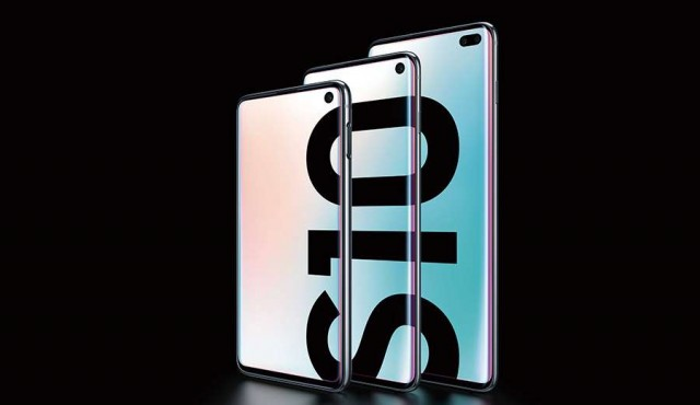 Samsung Uruguay anuncia la pre-venta de los nuevos Galaxy S10e, S10 y S10+