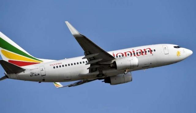 Etiopía: 157 muertos en avión comercial que se estrelló tras despegar