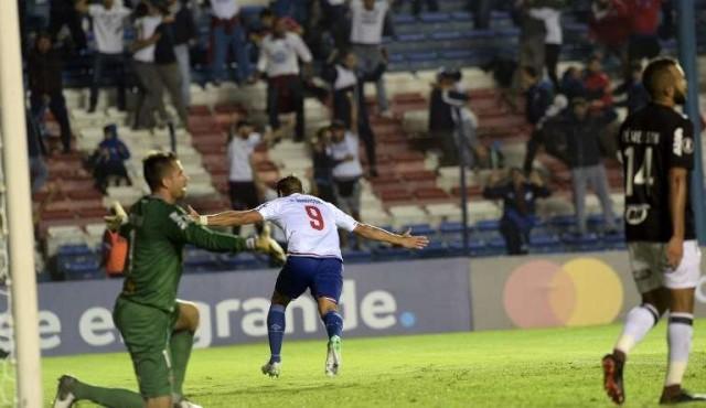 Nacional gana un partido y mucha tranquilidad
