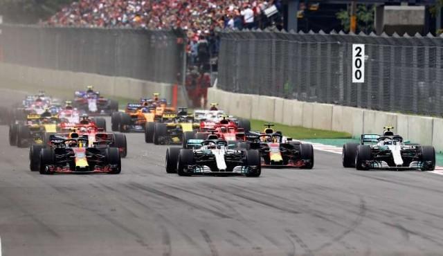 Fórmula 1 otorgará un punto a la mejor vuelta de cada carrera