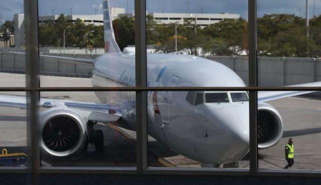 Un piloto argentino explicó cuál es la falla técnica por la que dicidieron no volar los Boeing 737 MAX