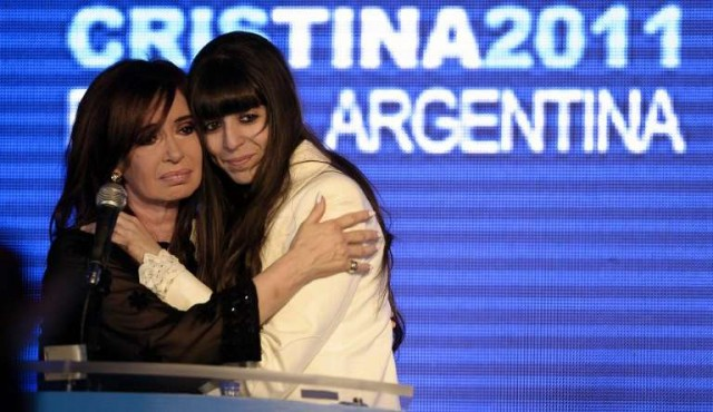 Cristina Kirchner viaja a Cuba por salud de su hija