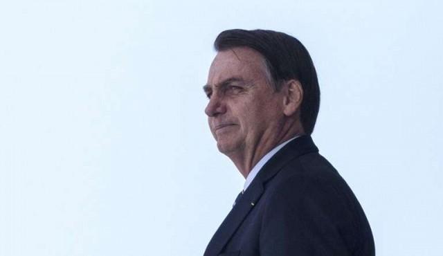 Bolsonaro niega en Chile ser xenófobo y racista