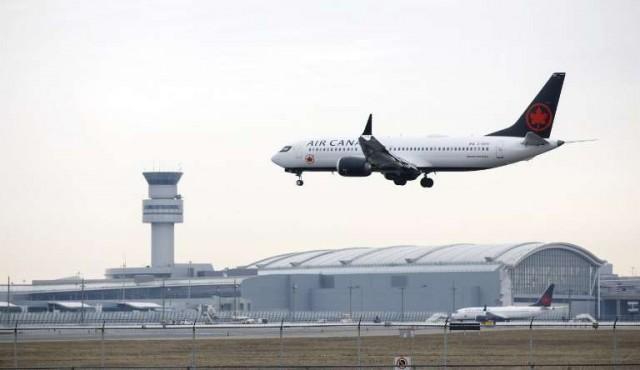 Oficializaron la prohibición de todos los Boeing 737 Max