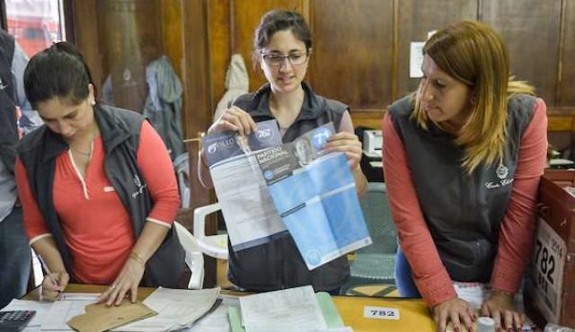 Elecciones: escrutinio digital permitirá conocer resultados antes de la medianoche