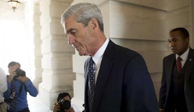 Mueller presentó su informe sobre la trama rusa, dijo el fiscal general de EE.UU.