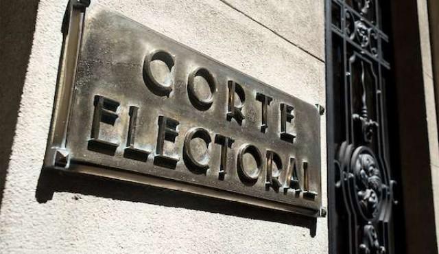 Financiamiento político: por qué la Corte Electoral no investigará presuntas ilegalidades