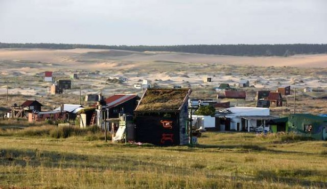 Las razones de las demoliciones en el Plan de Manejo del Cabo Polonio