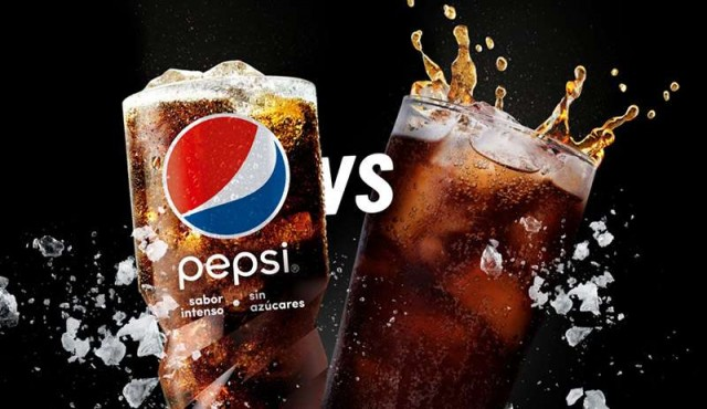 La mayoría eligió Pepsi® Black