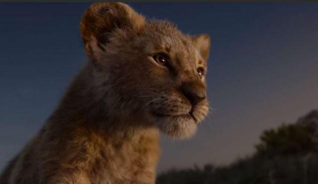 Rafiki, Scar, Timón y Pumba en el nuevo tráiler de El Rey León