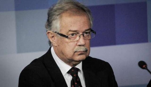 Falleció el exministro de Defensa, Jorge Menéndez