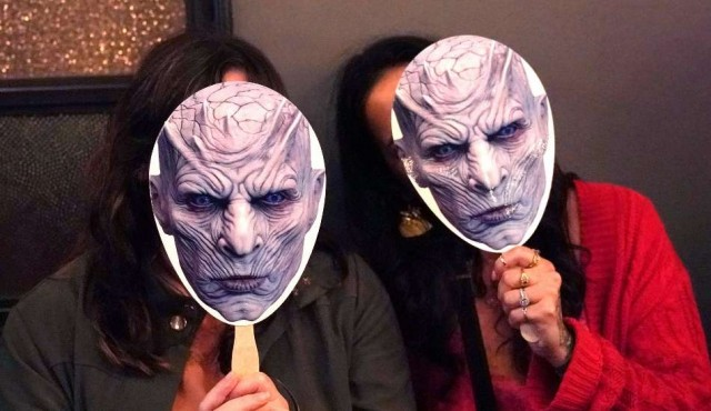 Game of Thrones encendió a sus fanáticos en su temporada final