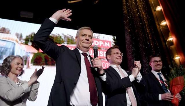Finlandia se encamina a una gran coalición para aislar a la ultraderecha