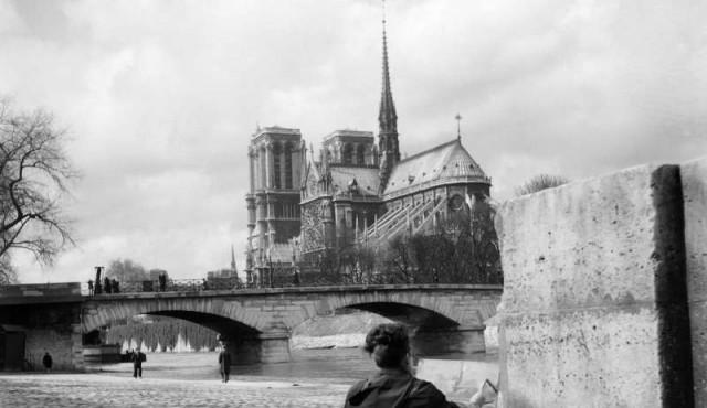 """""""El jorobado de Notre Dame"""", la obra maestra de Victor Hugo que una vez salvó a la catedral"""