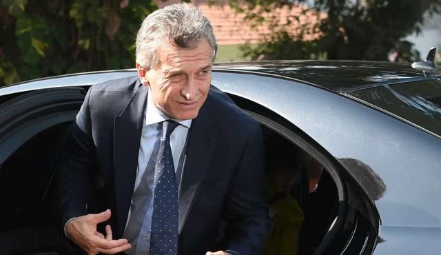 """Macri congela precios y tarifas: """"necesitamos un alivio todos"""""""