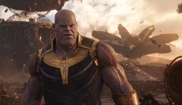 "Todos los caminos de Marvel conducen a ""Avengers: Endgame"""