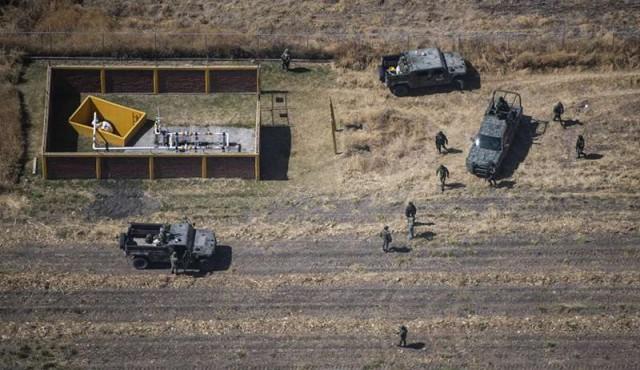 Robo de combustible en México cayó 93% tras estrategia gubernamental