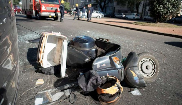 """Esfuerzos """"insuficientes"""" ante siniestralidad vial que dejó 15 muertos en Turismo"""