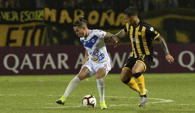 Peñarol contra San José y la altura por el boleto a octavos