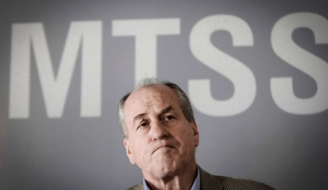 Gobierno afirma que la OIT no sancionó a Uruguay
