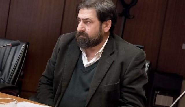 Las razones por las que será juzgado el diputado Placeres