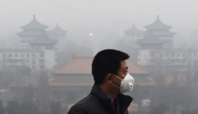 Emisiones de CO2 registraron su mayor alza en el mundo en siete años